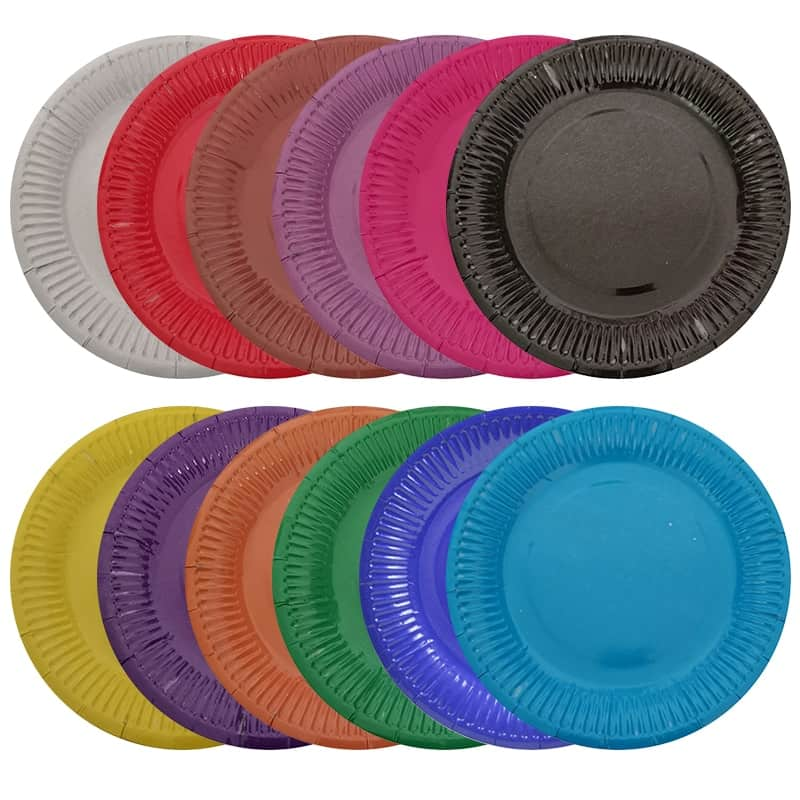 Get Cheap Party Supplies Like Paper Plates Here